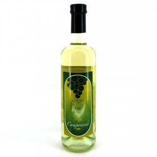 Vinegar, White Wine 500ml