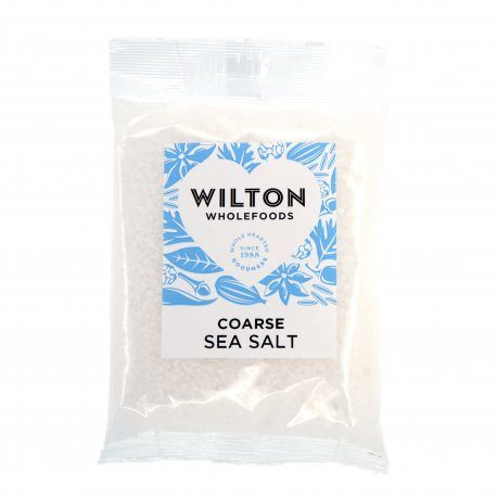 Coarse Sea Salt 500g