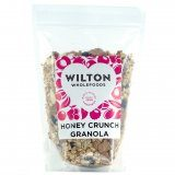 Honey Crunch Granola 500g