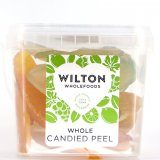Whole Candied Peel 500g