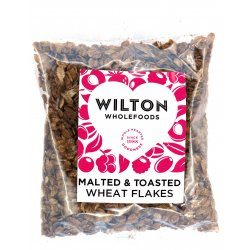 Toasted Wheatflakes 250g