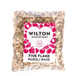 Muesli Base (Five Flake) 500g