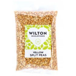 Yellow Split Peas 500g