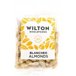 Blanched Almonds 100g