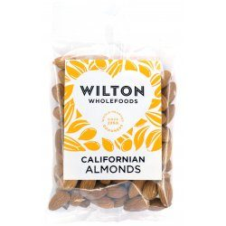 Californian Almonds 100g