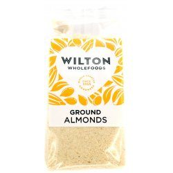 Ground Almonds 300g