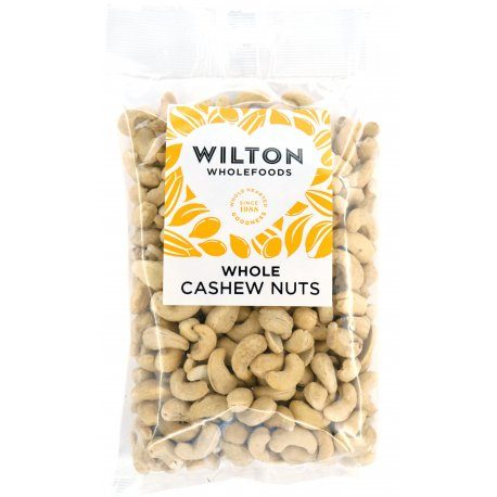 Whole Cashews 350g