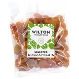 Selected Dried Apricots 500g