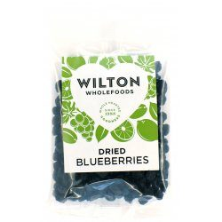 Dried Blueberries 100g