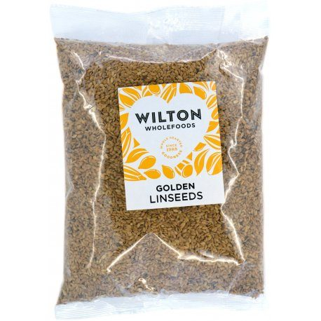 Golden Linseeds (Flax Seeds) 800g