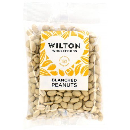 Blanched Peanuts 300g