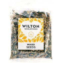 Mixed Seeds 200g