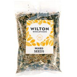 Mixed Seeds 400g