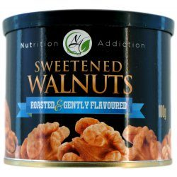 Walnuts, Sweetened 100g
