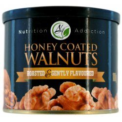 Walnuts, Honey coated 100g