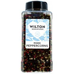 Mixed Peppercorns 400g TUB