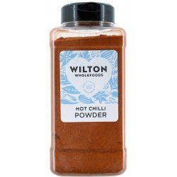 Chilli Powder 500g TUB