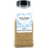 White Mustard Seeds 500g TUB