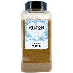 Ground Cumin 500g TUB