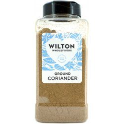 Ground Coriander 400g TUB