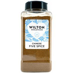 Five Spice Powder 500g TUB