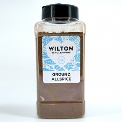 Ground Allspice 500g TUB