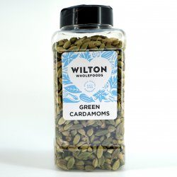 Green Cardamoms 400g TUB