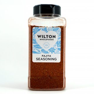 Fajita Seasoning 500g TUB