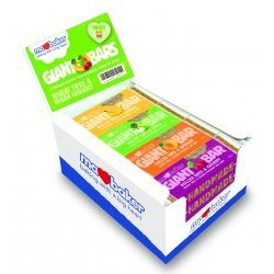 Fruit Giant Bars 1x20
