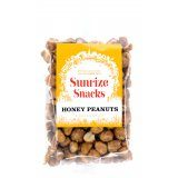 Honey Peanuts 150g