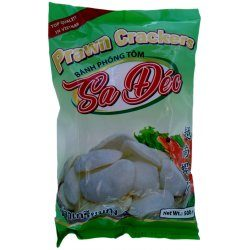 Prawn Crackers 500g