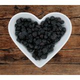 Dried Blueberries 11.34Kg