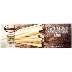 Traditional Italian Bread Sticks 125g