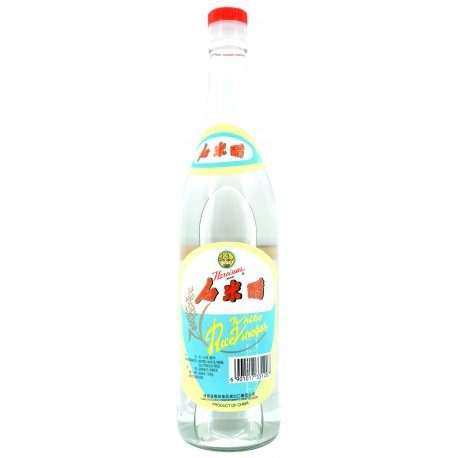 Rice Vinegar 600ml