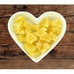Crystallised Pineapple 1Kg