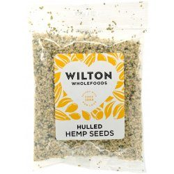 Hulled Hemp Seeds 175g