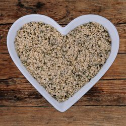 Hulled Hemp Seeds 15Kg