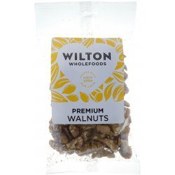 Premium Light Walnuts 100g