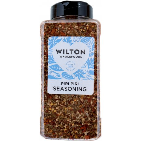 Piri Piri Seasoning 500g TUB