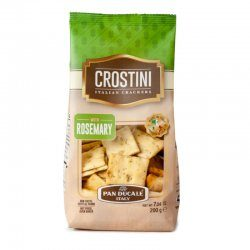 Crostini - Italian Crackers - with Rosemary 200g