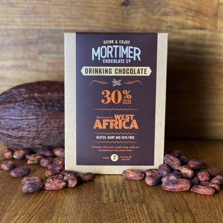 30% Cocoa Drinking Chocolate 250g
