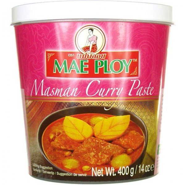 Mae Ploy Curry Paste Whole Foods