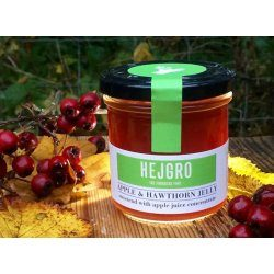 Apple and Hawthorne Jelly 150g