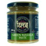 Green Masala Curry Paste 190g