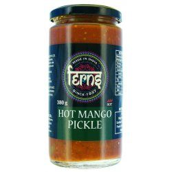 Hot Mango Pickle 380g [PreOrder]