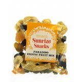 Paradiso Exotic Fruit Mix 150g