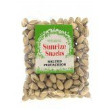 Salted Pistachios 250g