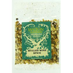 Mulled Wine Spice 30g