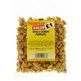 Chilli Lemon Peanuts £1 (170g)