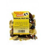 Tropical Fruit Mix £1 (160g)